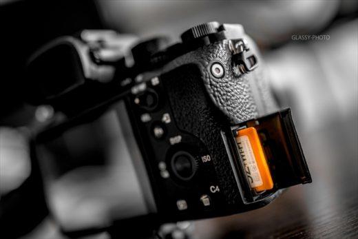 結婚式 写真 カメラマン SDカード