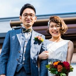 ツァ ディーレ 愛知県 名古屋市 結婚式 写真 カメラマン