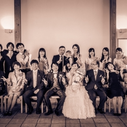 信州教会 長野県 長野市 結婚式 写真 カメラマン