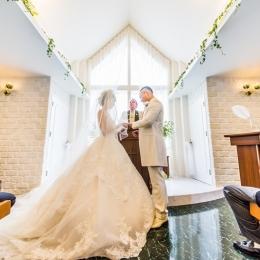 シャトー ラ パルム ドール 三重県 津市 結婚式 写真 カメラマン