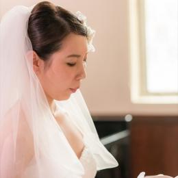 聖三一教会 福井県 福井市 結婚式 写真 カメラマン