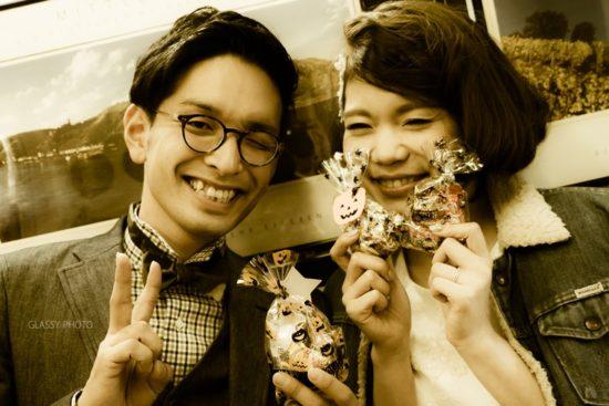 愛知県名古屋市の結婚式場「ツァ ディーレ」で持ち込みカメラマンとして結婚式の写真撮影