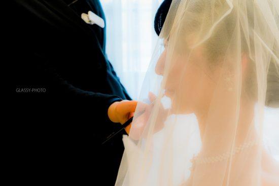 三重県津市の結婚式場「シャトー ラ パルム ドール」で持ち込みカメラマンとして結婚式の写真撮影