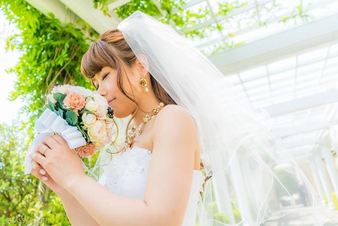 愛知県一宮市の結婚式場「ザ グランドティアラ一宮」で持ち込みカメラマンとして結婚式の写真撮影