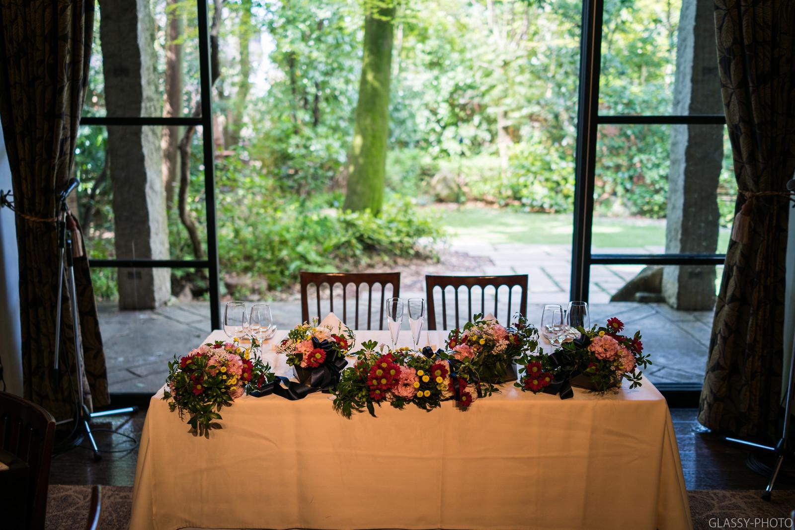 先日は遅い時間まで結婚式の写真撮影をありがとうございました。