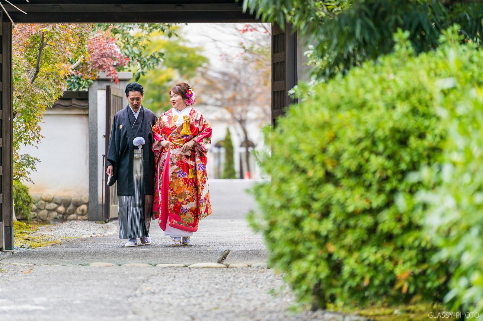 「迎賓館サクラヒルズ川上別荘」岐阜県各務原市