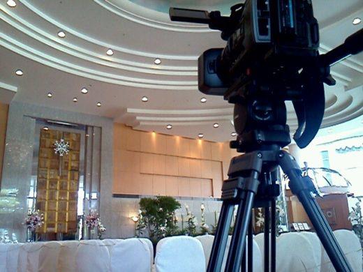 結婚式カメラマン