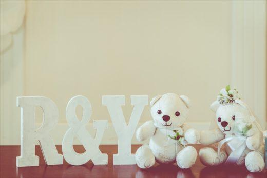 リボンシャワー 結婚式 写真 持ち込み カメラマン
