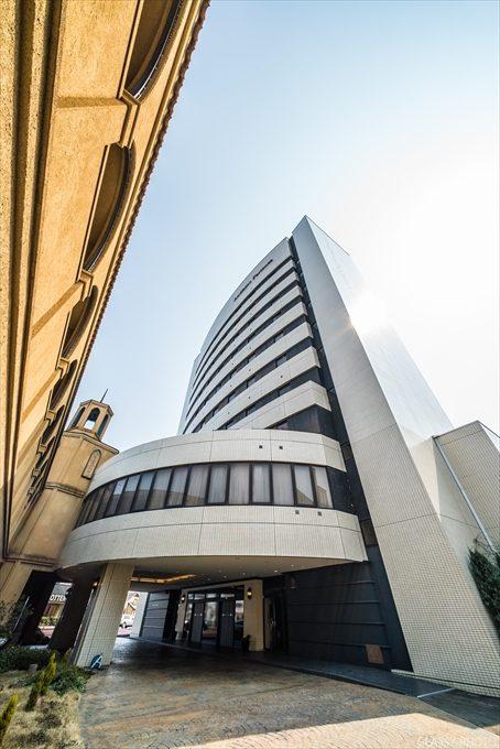 「アンディアーモパルテンツァホテル」さんの外観写真