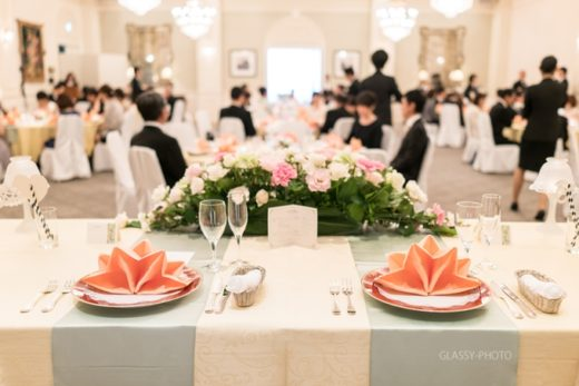 グランドティアラ 名古屋 結婚式 写真 カメラマン 愛知県
