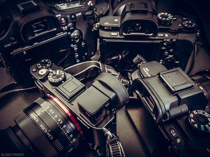 結婚式を4台のカメラで撮る