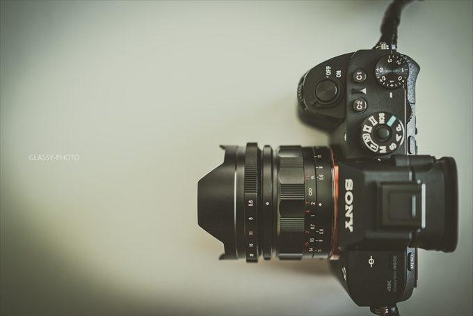 カメラの大きさといい写真に相互関係はありません