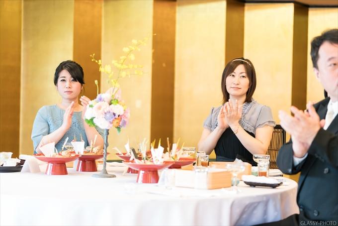 花嫁さんから新郎さんへのプレゼントに、餅つき大会、友人スピーチなど