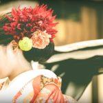 名古屋城の横にあるホテル「ウェスティンナゴヤキャッスル」さんにて結婚式の写真撮影