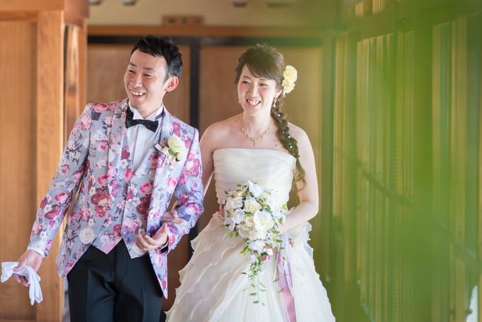 FUMON-EN 普門園 八事の杜 興正寺 愛知県 名古屋市 昭和区 八事 結婚式 写真 カメラマン